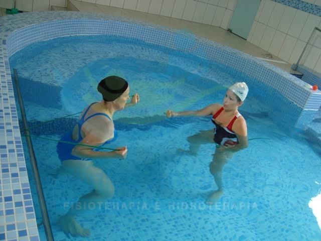 5 Motivos para você fazer o Pilates aquático: