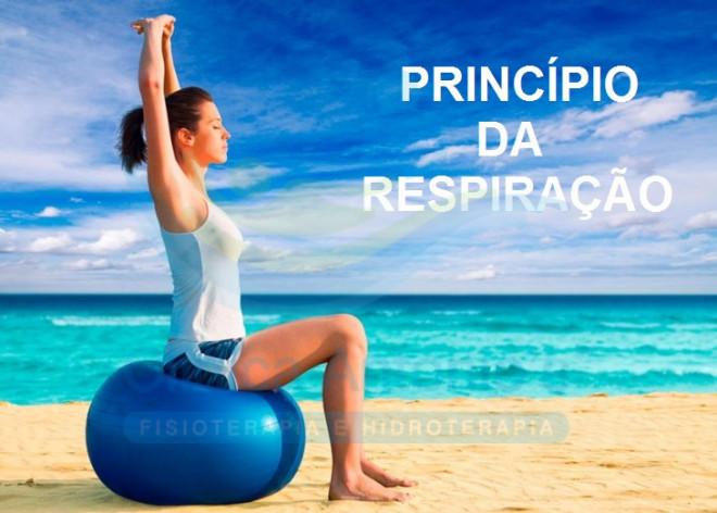 A Importância da função respiratória no Pilates