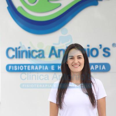 Angélica Lopes Dias