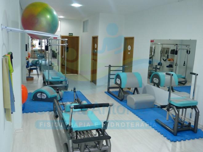 Dia do Fisioterapeuta - 13 de outubro