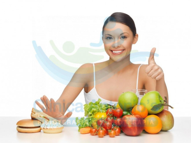 Dieta ou reeducação alimentar? Você sabe qual é a Diferença?