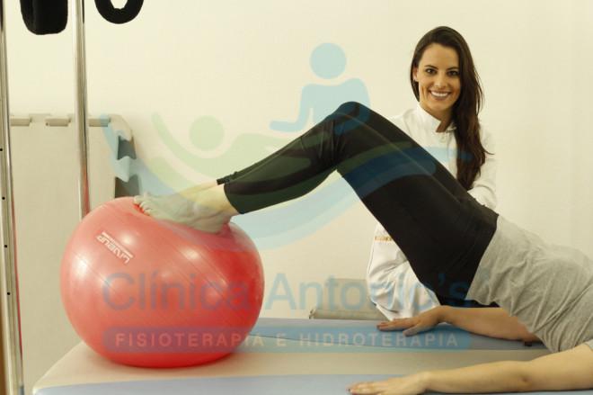 """Fisioterapia pélvica é a """"chave"""" para a melhora do desempenho sexual"""