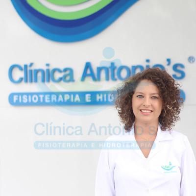 Marília Klafke de Souza