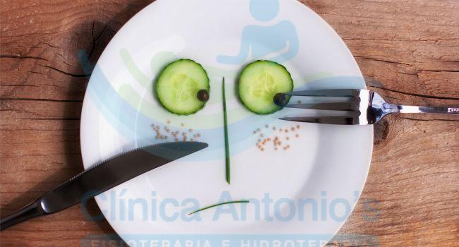 O risco das dietas restritivas
