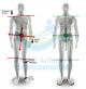 Palmilha Postural - Alterações na postura e o reflexo na posição dos pés