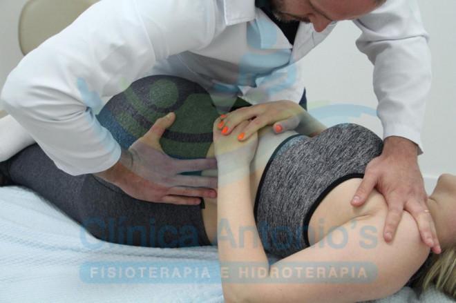 Quiropraxia nas lombalgias