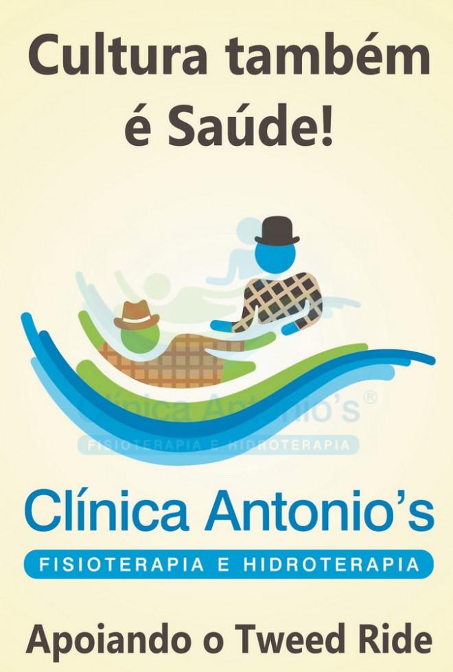 Tweed Ride Santa Cruz do Sul