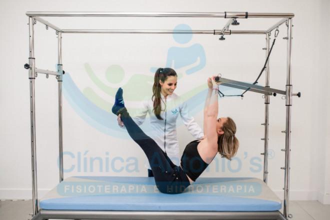 Você sabia que o Pilates reduz as dores nas costas?